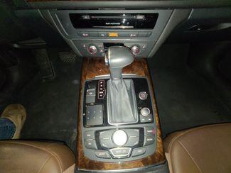 2014 Audi A6 Quattro, PREMIUM PLUS,  BEAUTIFUL SADDLE INT. Saint Louis Park, MN 15