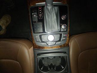 2014 Audi A6 Quattro, PREMIUM PLUS,  BEAUTIFUL SADDLE INT. Saint Louis Park, MN 16