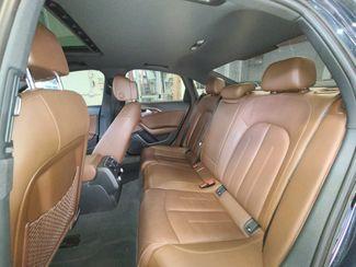 2014 Audi A6 Quattro, PREMIUM PLUS,  BEAUTIFUL SADDLE INT. Saint Louis Park, MN 22