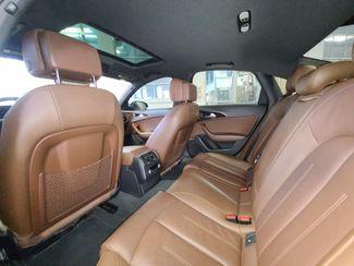 2014 Audi A6 Quattro, PREMIUM PLUS,  BEAUTIFUL SADDLE INT. Saint Louis Park, MN 8