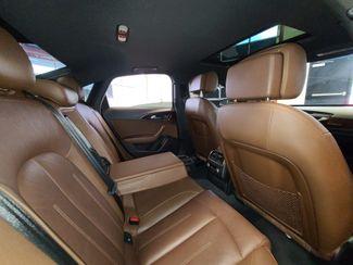 2014 Audi A6 Quattro, PREMIUM PLUS,  BEAUTIFUL SADDLE INT. Saint Louis Park, MN 24