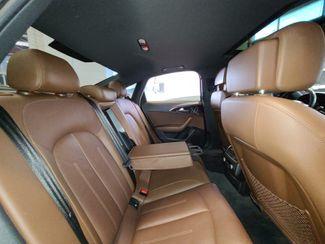 2014 Audi A6 Quattro, PREMIUM PLUS,  BEAUTIFUL SADDLE INT. Saint Louis Park, MN 25