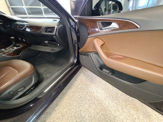2014 Audi A6 Quattro, PREMIUM PLUS,  BEAUTIFUL SADDLE INT. Saint Louis Park, MN 26