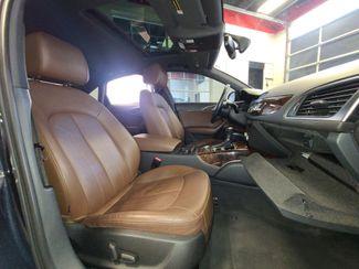 2014 Audi A6 Quattro, PREMIUM PLUS,  BEAUTIFUL SADDLE INT. Saint Louis Park, MN 28