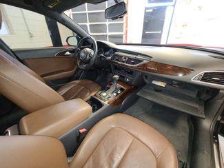 2014 Audi A6 Quattro, PREMIUM PLUS,  BEAUTIFUL SADDLE INT. Saint Louis Park, MN 29