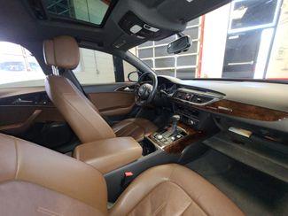 2014 Audi A6 Quattro, PREMIUM PLUS,  BEAUTIFUL SADDLE INT. Saint Louis Park, MN 30
