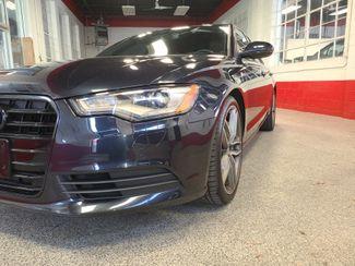 2014 Audi A6 Quattro, PREMIUM PLUS,  BEAUTIFUL SADDLE INT. Saint Louis Park, MN 31