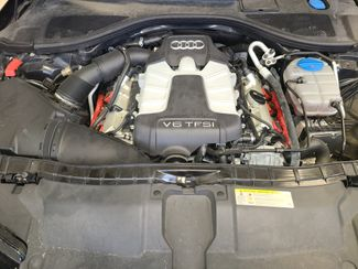 2014 Audi A6 Quattro, PREMIUM PLUS,  BEAUTIFUL SADDLE INT. Saint Louis Park, MN 35