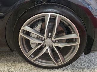2014 Audi A6 Quattro, PREMIUM PLUS,  BEAUTIFUL SADDLE INT. Saint Louis Park, MN 38