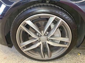 2014 Audi A6 Quattro, PREMIUM PLUS,  BEAUTIFUL SADDLE INT. Saint Louis Park, MN 39
