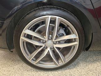 2014 Audi A6 Quattro, PREMIUM PLUS,  BEAUTIFUL SADDLE INT. Saint Louis Park, MN 41