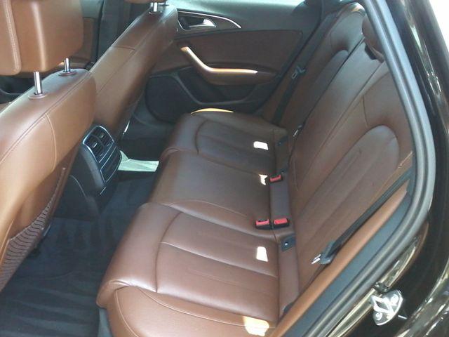 2014 Audi A6 3.0T Premium Plus San Antonio, Texas 12