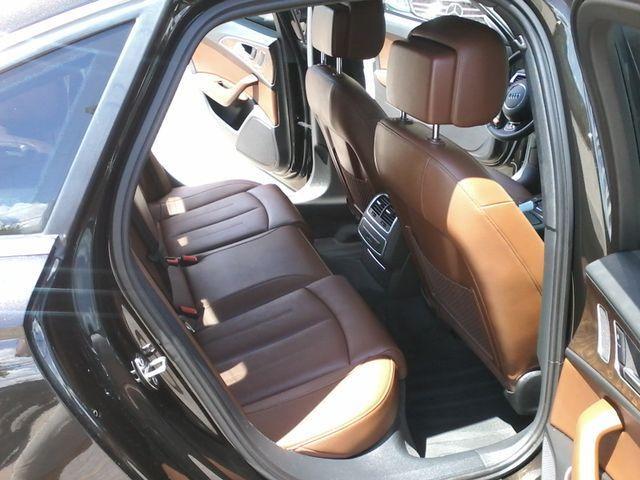 2014 Audi A6 3.0T Premium Plus San Antonio, Texas 14