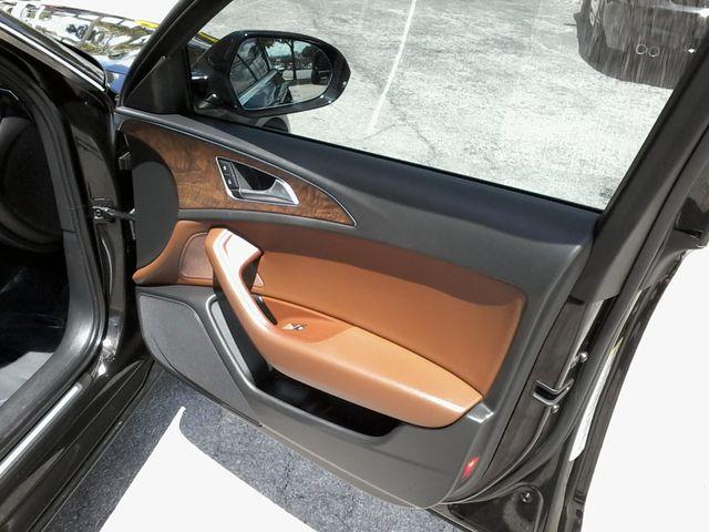 2014 Audi A6 3.0T Premium Plus San Antonio, Texas 17