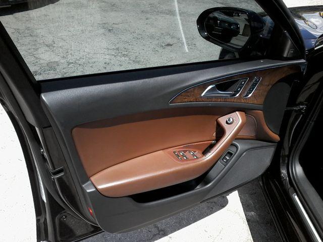 2014 Audi A6 3.0T Premium Plus San Antonio, Texas 16