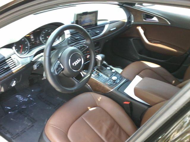 2014 Audi A6 3.0T Premium Plus San Antonio, Texas 18