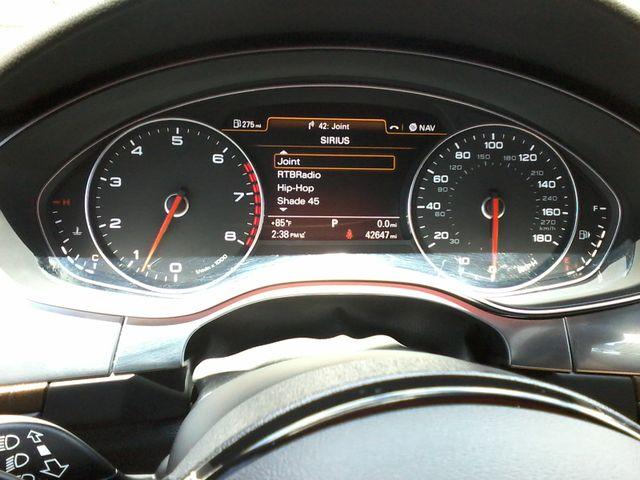 2014 Audi A6 3.0T Premium Plus San Antonio, Texas 19