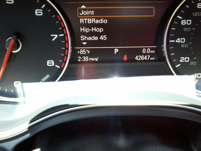 2014 Audi A6 3.0T Premium Plus San Antonio, Texas 20