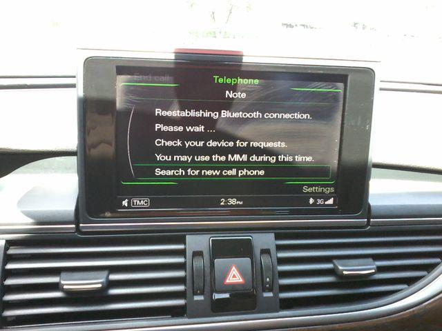 2014 Audi A6 3.0T Premium Plus San Antonio, Texas 21