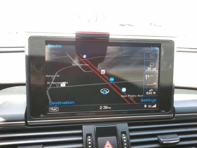 2014 Audi A6 3.0T Premium Plus San Antonio, Texas 24