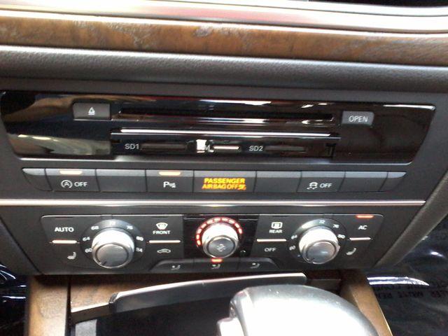 2014 Audi A6 3.0T Premium Plus San Antonio, Texas 26