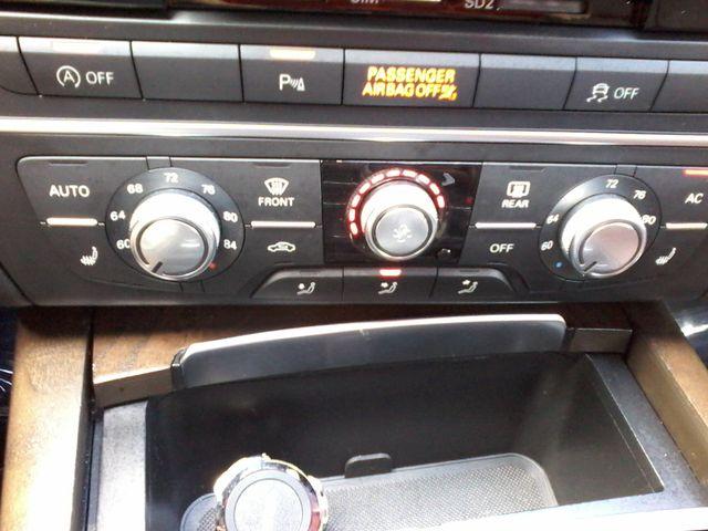 2014 Audi A6 3.0T Premium Plus San Antonio, Texas 27