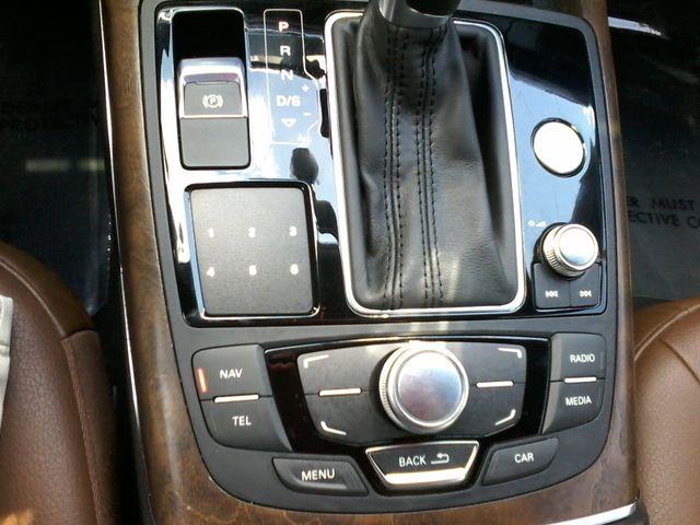 2014 Audi A6 3.0T Premium Plus San Antonio, Texas 29