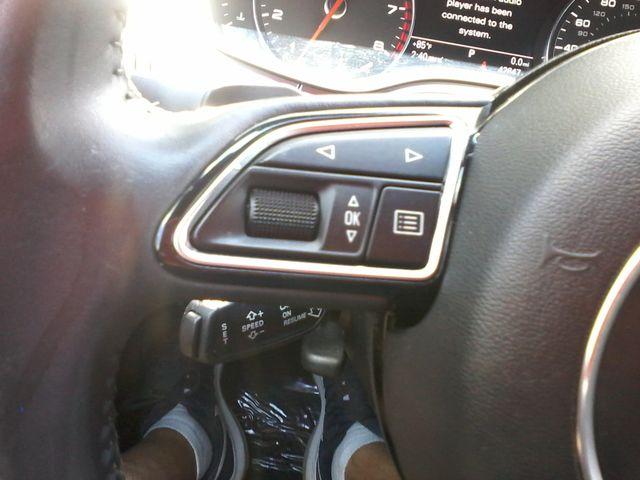 2014 Audi A6 3.0T Premium Plus San Antonio, Texas 30