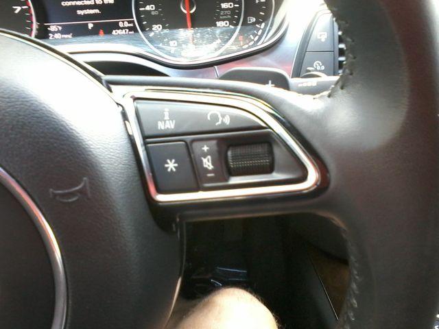 2014 Audi A6 3.0T Premium Plus San Antonio, Texas 31