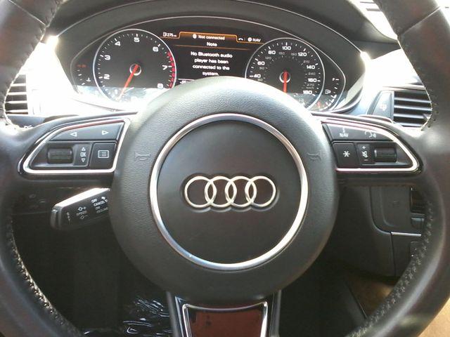 2014 Audi A6 3.0T Premium Plus San Antonio, Texas 32