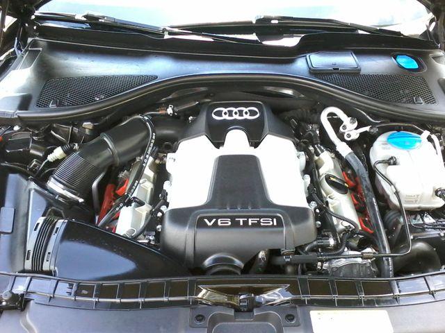 2014 Audi A6 3.0T Premium Plus San Antonio, Texas 42