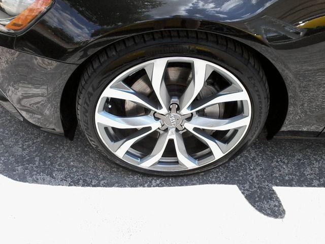 2014 Audi A6 3.0T Premium Plus San Antonio, Texas 38