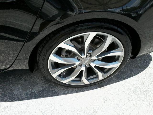 2014 Audi A6 3.0T Premium Plus San Antonio, Texas 39