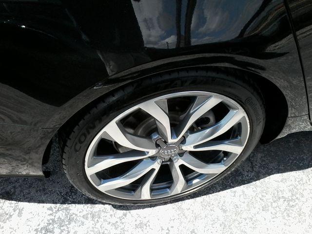 2014 Audi A6 3.0T Premium Plus San Antonio, Texas 40