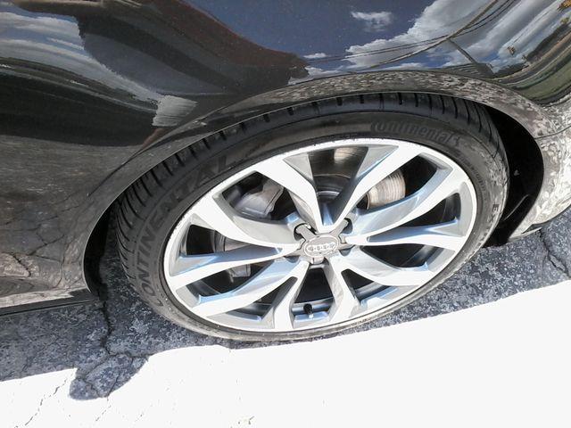 2014 Audi A6 3.0T Premium Plus San Antonio, Texas 41