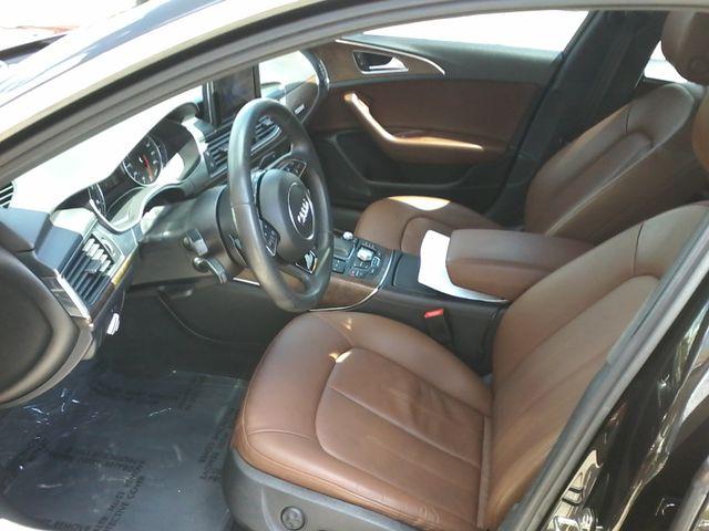 2014 Audi A6 3.0T Premium Plus San Antonio, Texas 11