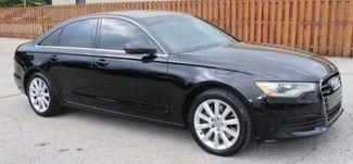 2014 Audi A6 2.0T Premium Plus in , Missouri 63011