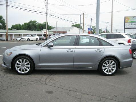 2014 Audi A6 2.0T Premium Plus in West Haven, CT
