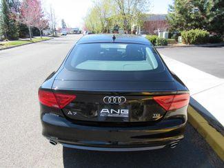 2014 Audi A7 3.0 TDI Prestige Bend, Oregon 2