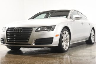 2014 Audi A7 3.0 Premium Plus in Branford, CT 06405