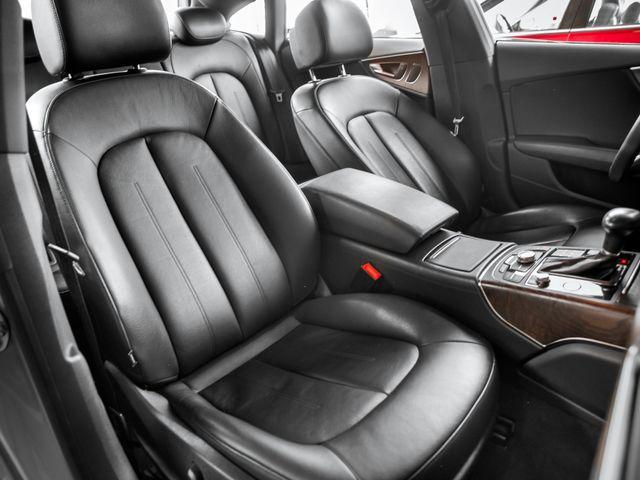 2014 Audi A7 3.0 Premium Plus Burbank, CA 12