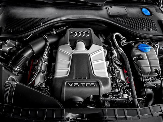 2014 Audi A7 3.0 Premium Plus Burbank, CA 29