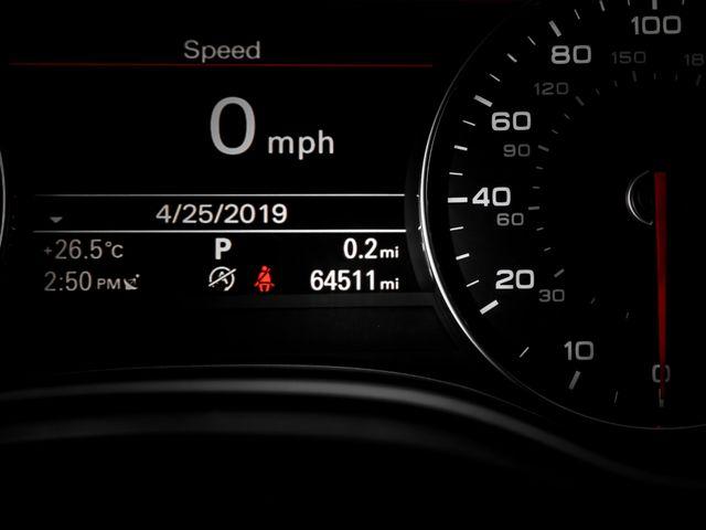2014 Audi A7 3.0 Premium Plus Burbank, CA 31