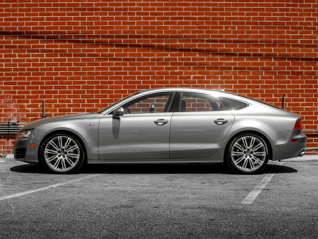 2014 Audi A7 3.0 Premium Plus Burbank, CA 5