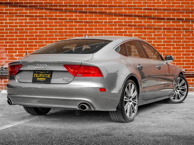 2014 Audi A7 3.0 Premium Plus Burbank, CA 6