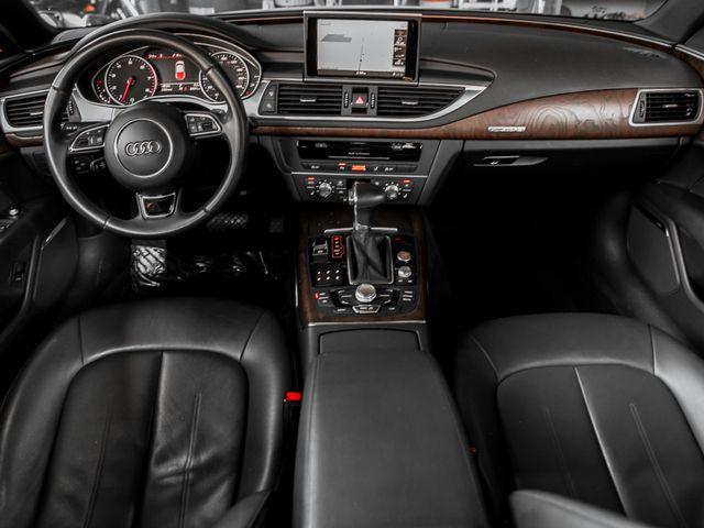 2014 Audi A7 3.0 Premium Plus Burbank, CA 8