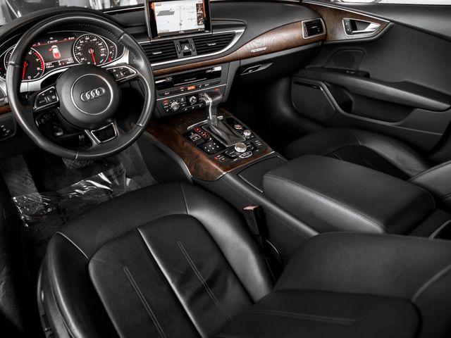2014 Audi A7 3.0 Premium Plus Burbank, CA 9