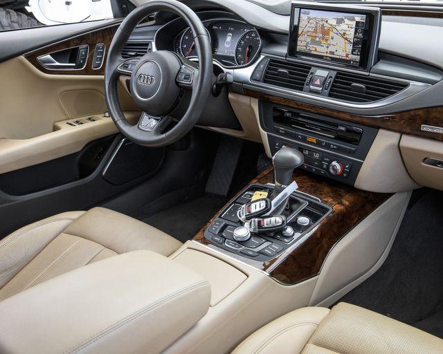 2014 Audi A7 3.0 Prestige Burbank, CA 12
