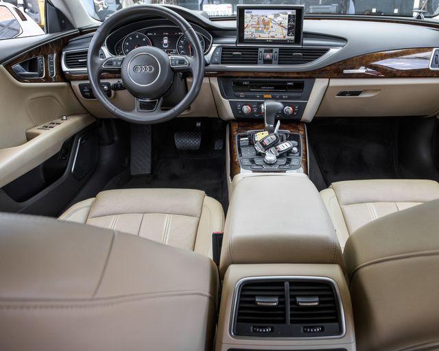 2014 Audi A7 3.0 Prestige Burbank, CA 14