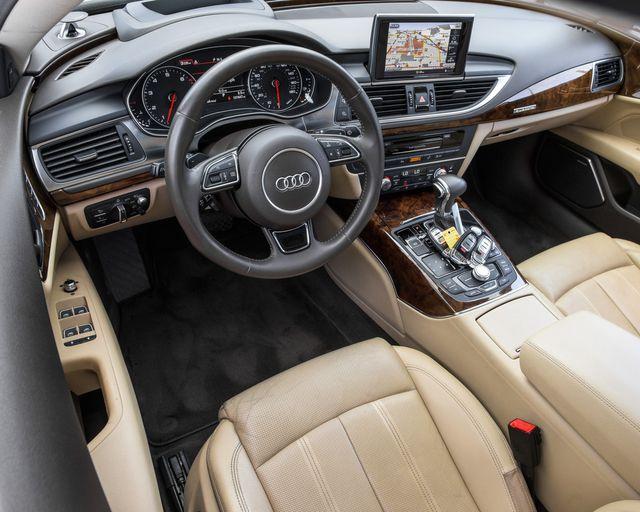 2014 Audi A7 3.0 Prestige Burbank, CA 15